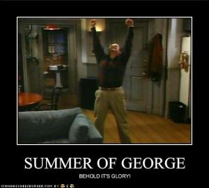 Summer of George